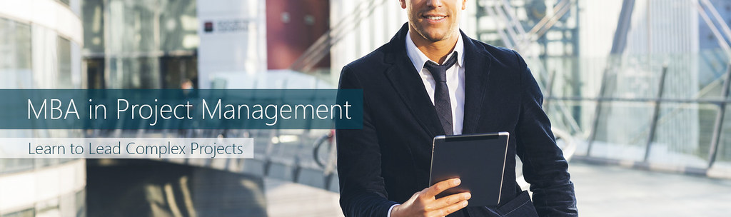project management degree