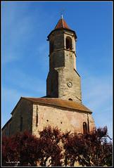 Belves (Francia, 3-5-2009)Iglesia en Belves (Francia, 3-5-2009) - Photo of Marnac