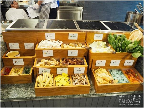 果然匯蔬食宴 統領店 (36)