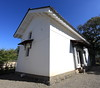 Japanese traditional style fireproof warehouse / 蔵(くら)