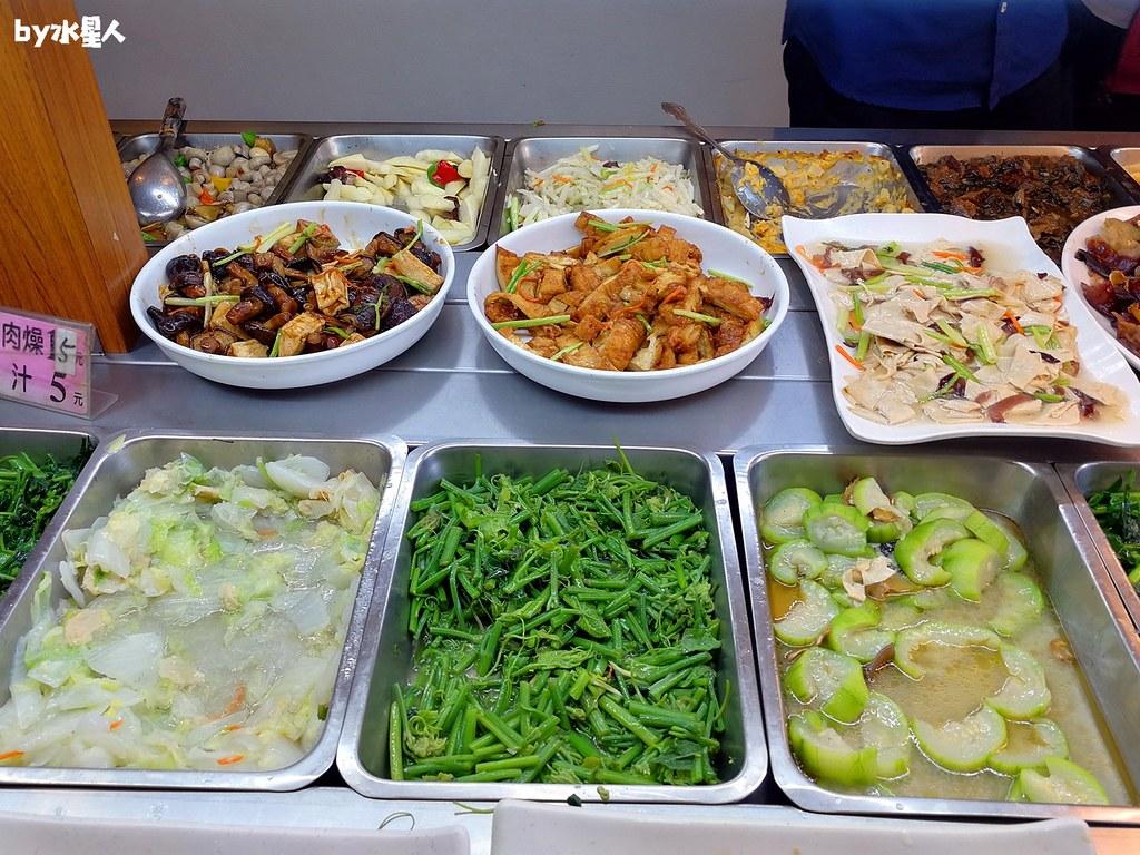 45580778531 77fe40977d b - 大甲清太健康素食自助餐,菜色選擇豐富秤重計價,靠近鎮瀾宮媽祖廟