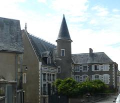 Sancerre  Maison dite  maison Clément (1)