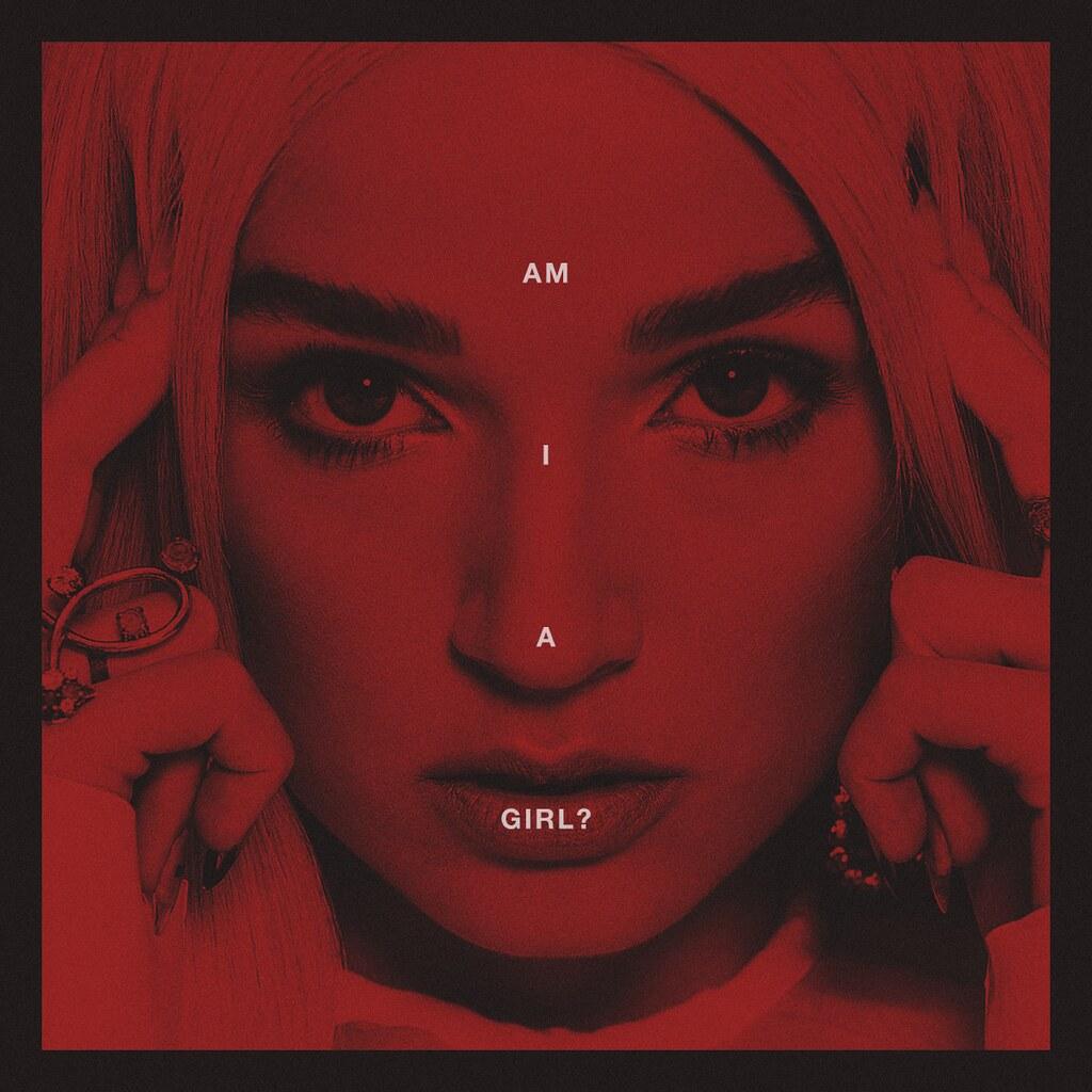 Poppy Am I A Girl