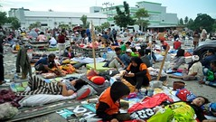 INDONESIA EARTHQUAKE | Top Viral News