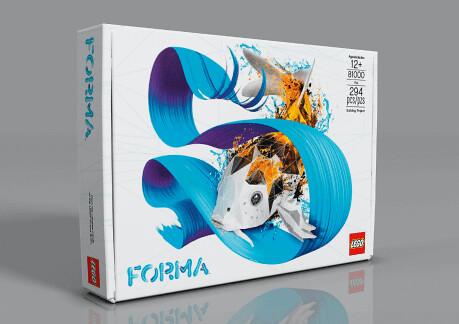 LEGO FORMA  (2)