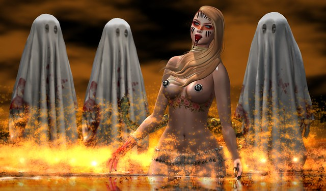 Fire Goddess of Harvest Moon_024