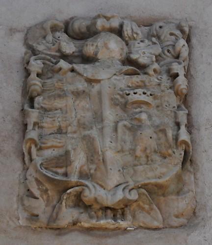 Jadraque (Guadalajara-España). Escudo