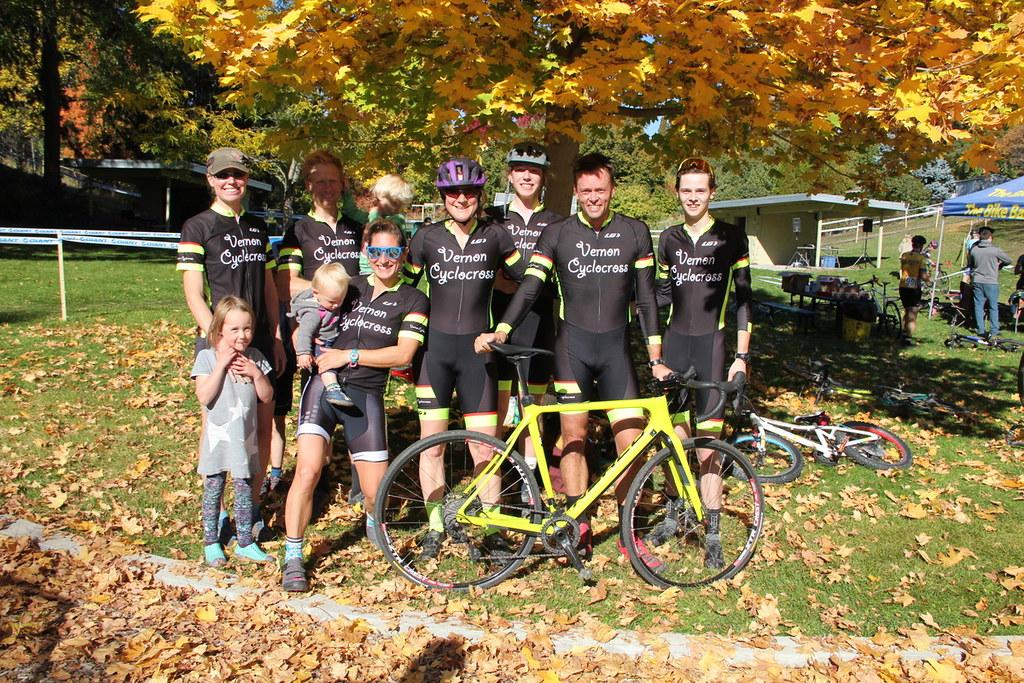 Penticton Cyclocross weekend