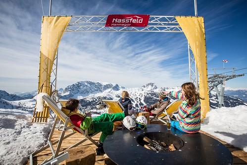 Nassfeld Ski & Family