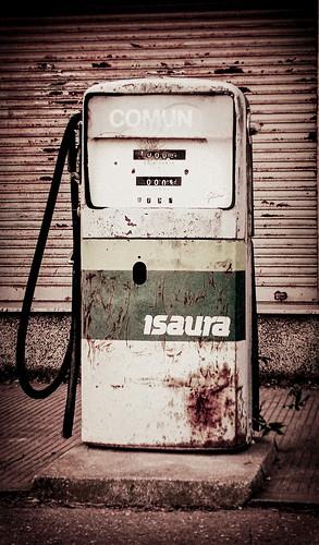 Isaura...