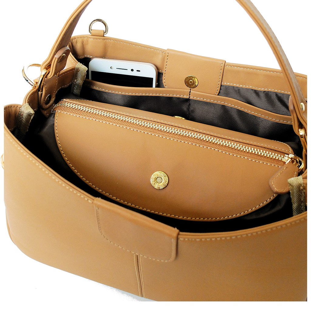 original design valley handbag
