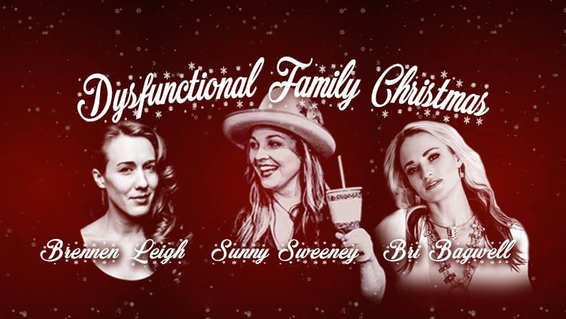 Sweeney Christmas