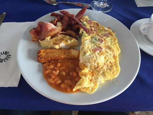 Be Live Marien Puerto Plata - Breakfast