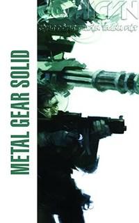 Metal Gear Solid - Vũ Trang Nguyên Kim