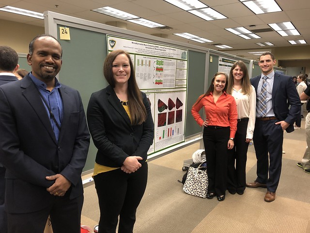 15th Annual EACPHS Research Day