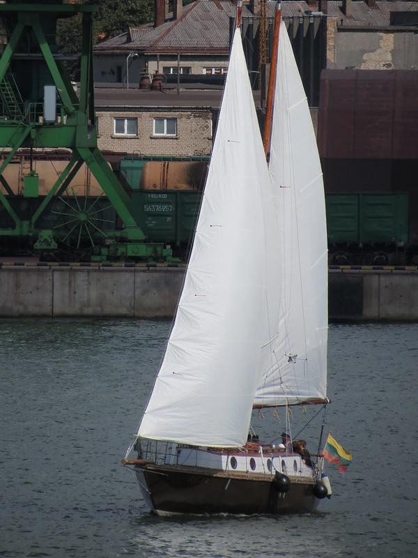 Klaipėdos jūrų uostasIMG_1494