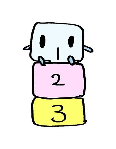 123(いちにいさん)