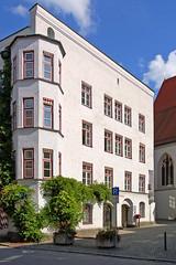 Wasserburg am Inn - Altstadt (20)