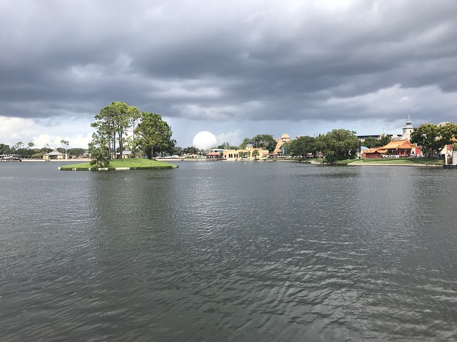 Disney World Florida 2018