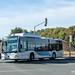 Saint Quentin en Yvelines (Yvelines) - 17 septembre 2018 Mercedes-Benz Citaro C2 NGT €6 [EA-720-WN] N°688 Albatrans (Transdev Cars d'Orsay) sur la 91.06 by Citaro_1314
