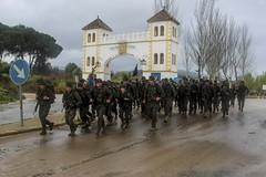 Brigada 'Alfonso XIII' La Legión