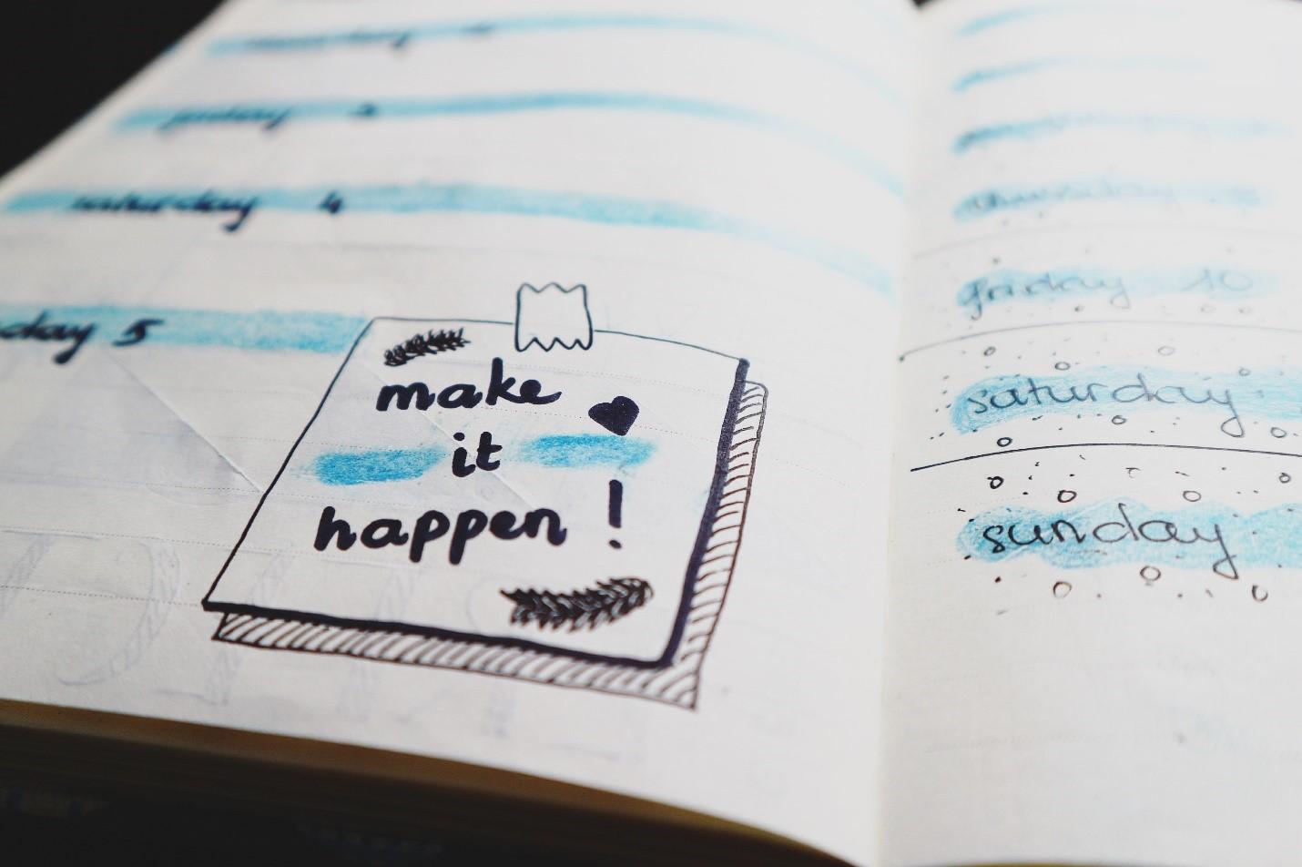 Start an early plan