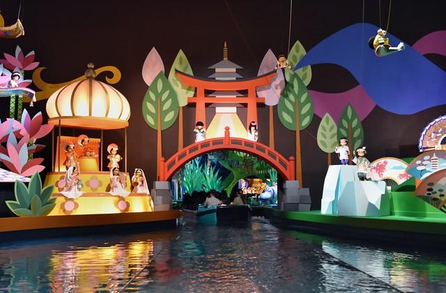 Photo:Small World (Tokyo Disneyland) By jpellgen (@1179_jp)