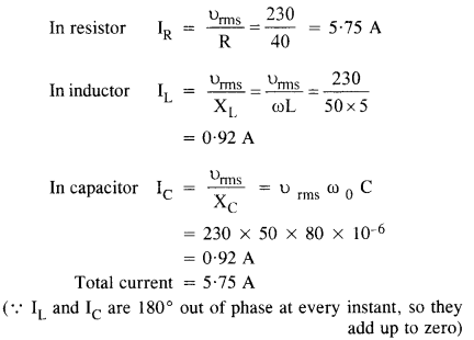 NCERT Solutions for Class 12 physics Chapter 7.22