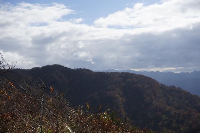Around The Mt. IOUZEN