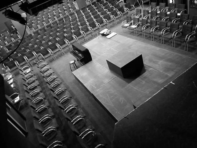 Operabeavató- a Figaro-sorozat a Hatszín Teátrumban