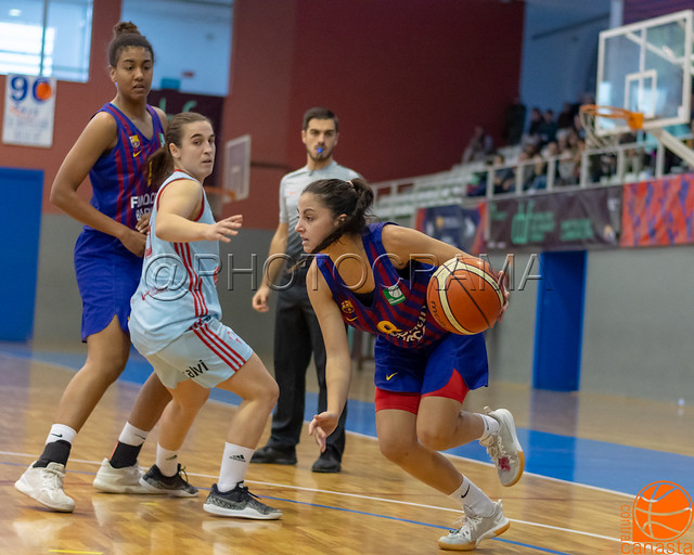 fotos Barça Celta Liga Femenina 2