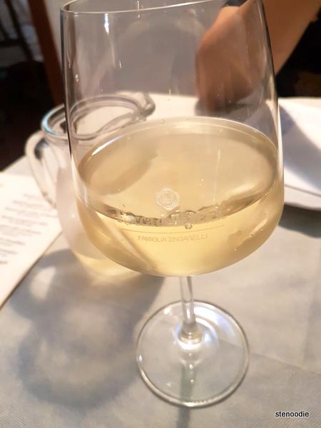 0.5L white wine