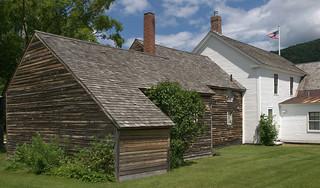 Calvin Coolidge Birthplace