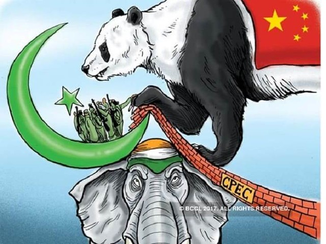 3765 Why is Saudi Arabia interested in CPEC China Pakistan Economic Corridor 03