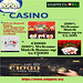 Online casino infographic