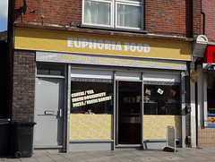 Picture of Euphoria Food, 1 Ye Market, Selsdon Road