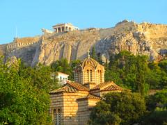 Greece - Athens - Sept 3