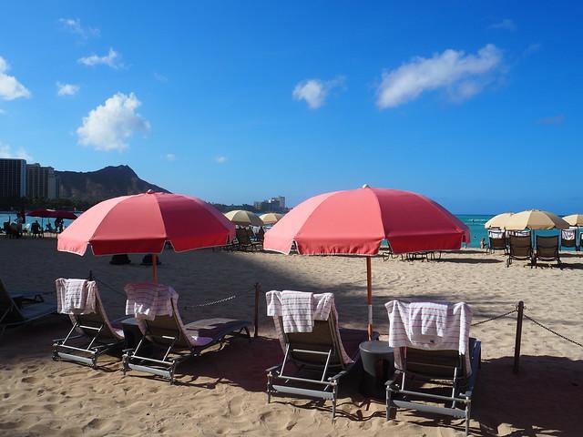 P7078703 サーフラナイ(Surf Lanai) hawaii ハワイ 朝食 ロイヤルハワイアンホテル ひめごと
