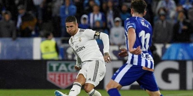 Ramos Komentar Pedas Kalau Sampai Lopetegui Dipecat