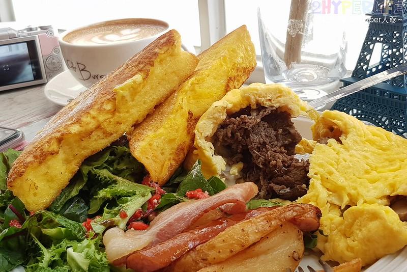 Cafe Burano,Cafe Burano 弘大,Cafe Burano 首爾,弘大早午餐,弘大美食,首爾好吃,首爾美食,首爾自由行美食 @強生與小吠的Hyper人蔘~