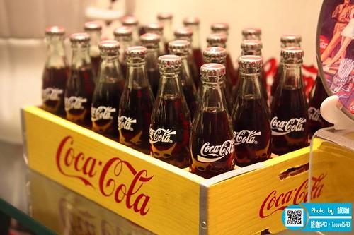 可口可樂世界