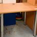 E75 study desk