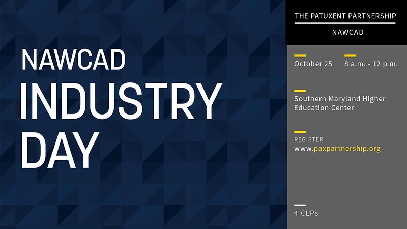 NAWCAD Industry Day