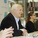 Dr. Pedro Schmelz, 1.stellv. Vorsitzender des Vorstands der KVB - Roundtable Pressegespräch zum Thema FARKOR-Darmkrebs-Vorsorge