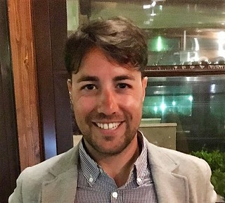 NICOLAS CONTENTO, GIOVANE DI FORZA ITALIA POLIGNANO