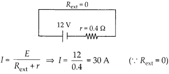NCERT Solutions for Class 12 Physics Chapter 3 Current Electricity 1