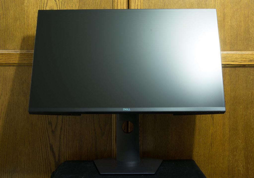 Dell S2719DGF Review: Matte 27