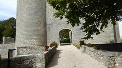 Chateau Andelot Gate