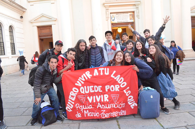 La A.C.A. rumbo a San Juan