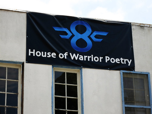 House of Warrior Poetry (4829)